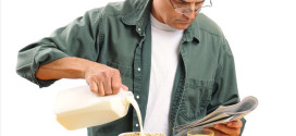 Oι καλύτερες τροφές για άντρες άνω των 50 ετών!