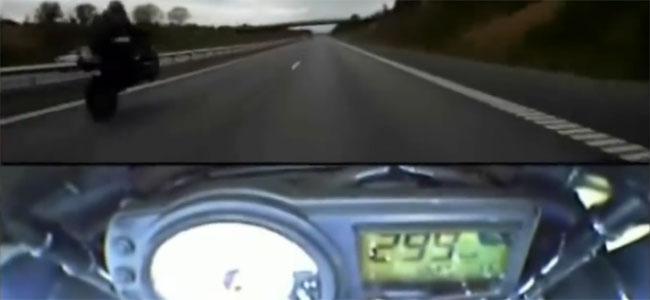Φλερτάρει με το Χάρο πάνω σε μία μηχανή (Ghost Rider)